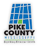 Pike County Economic Development District Logo